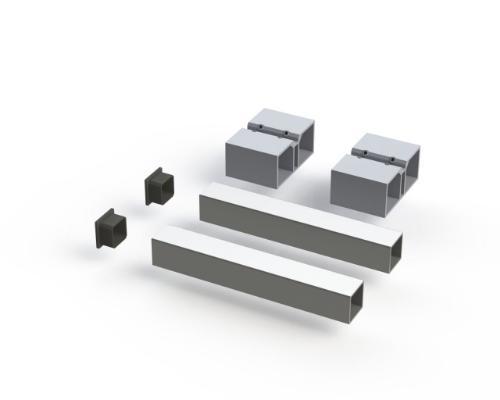 Platform to Platform Connector