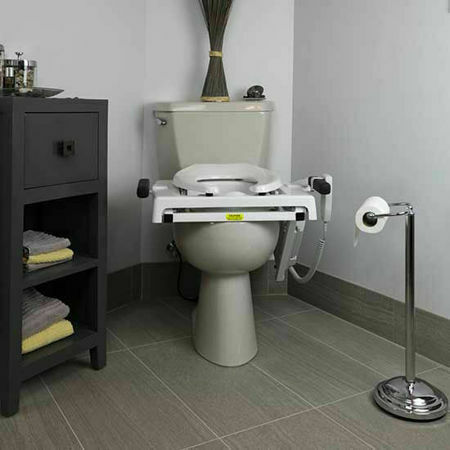 Picture for category TILT Toilet Seat Replacement Parts